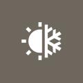 climatización natural